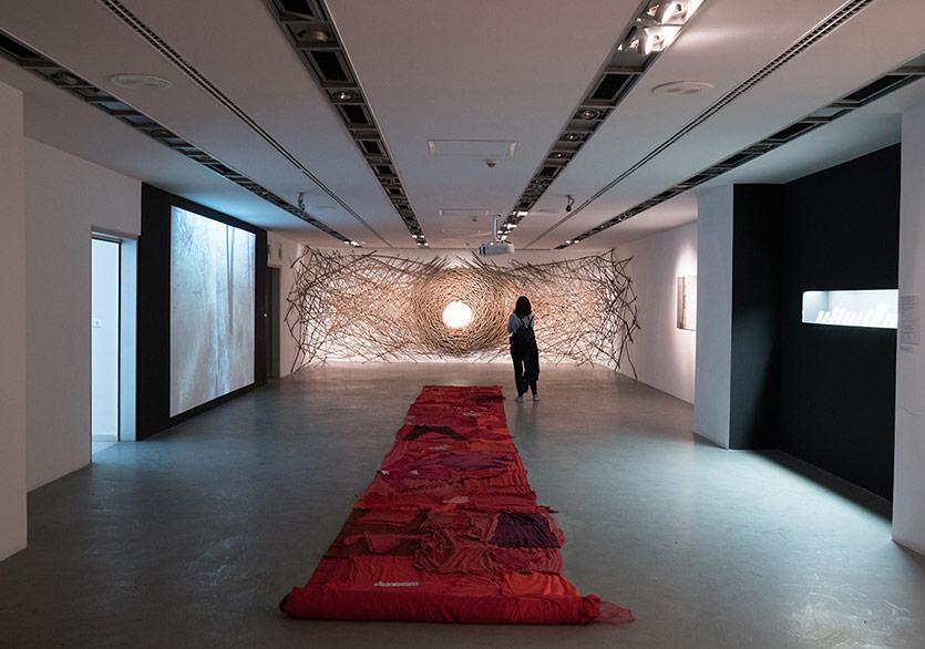 Akbank 36. Günümüz Sanatçıları Ödülü Yarışması Başvuruları Başladı
