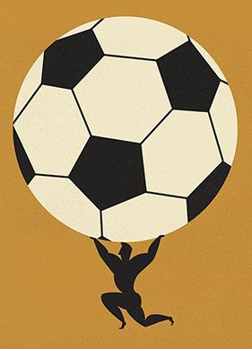 Futbol Kitaplarının Dünya Karması