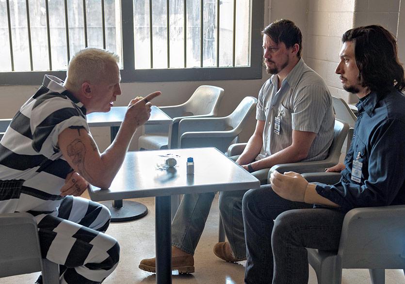 """Soderbergh'in """"Logan Lucky"""" Filmi İKSV Galaları'nda"""