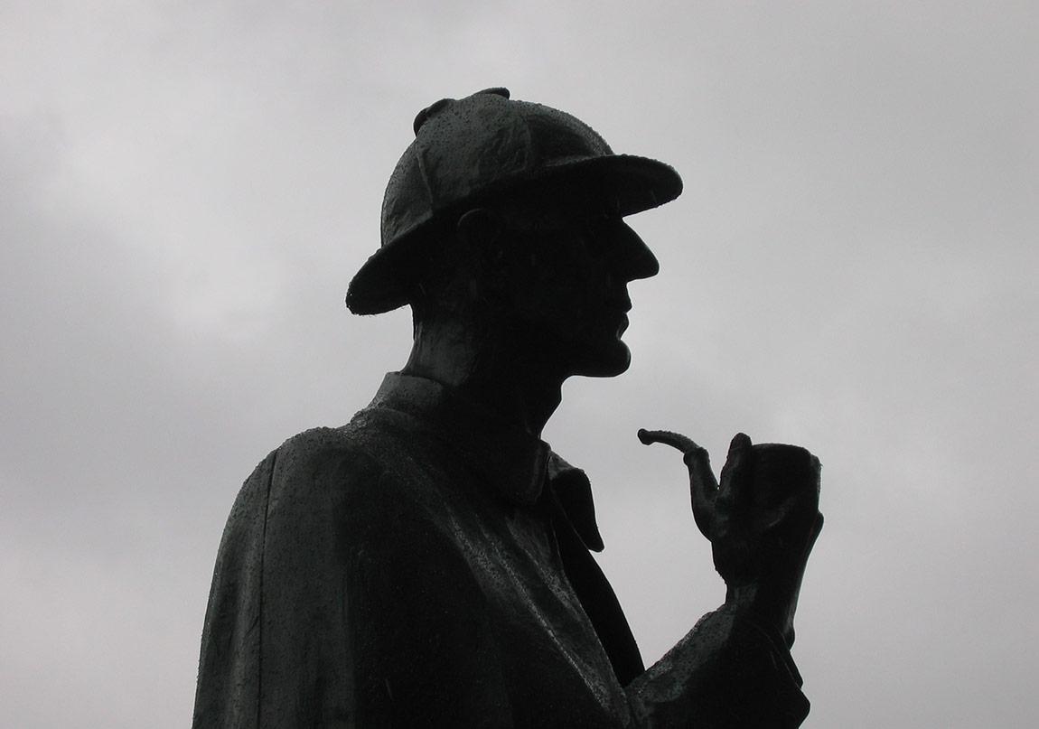 Yazarlar, Sherlock Holmes'u Türkiye'ye Getirdi