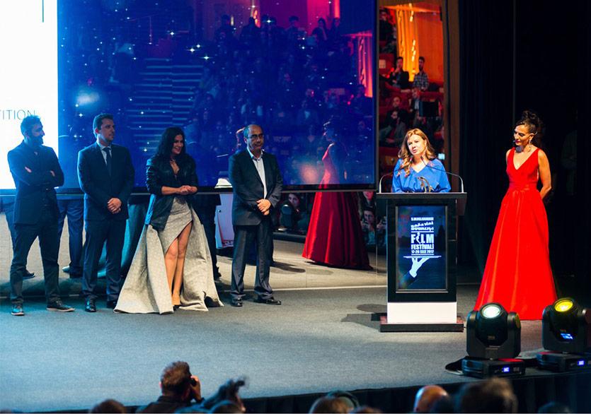 6. Uluslararası Boğaziçi Film Festivali'ne Başvurular Başladı!