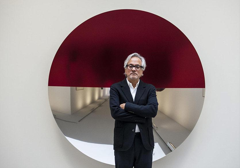 Anish Kapoor'dan Müzelere Tokenizm Çağrısı