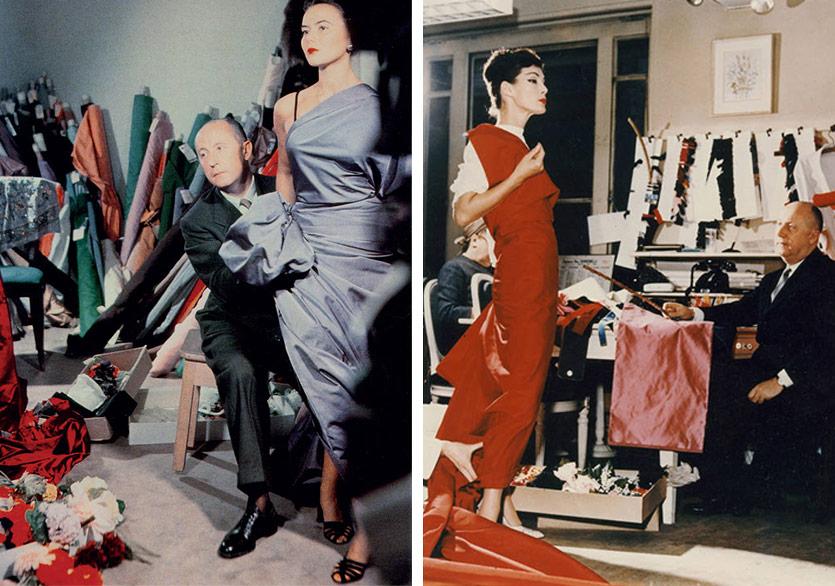 Dior'un Görkemli Dünyası Victoria & Albert Museum'da