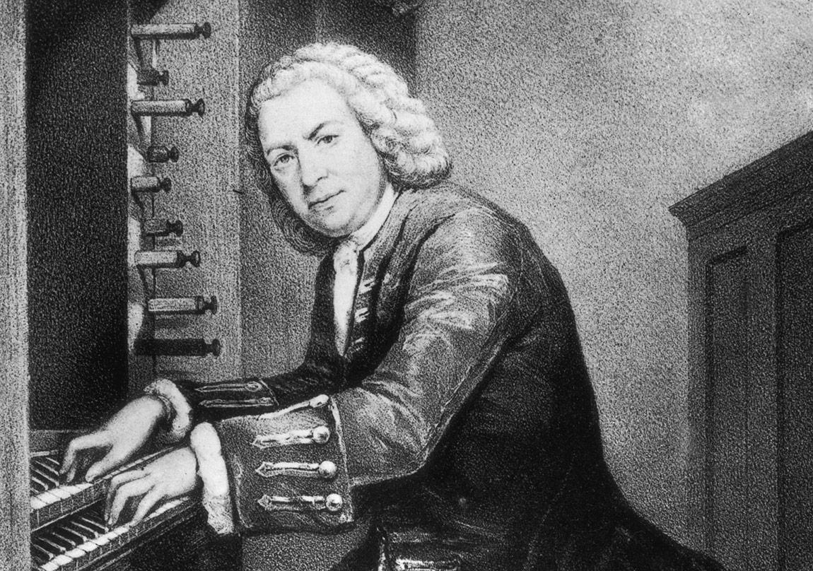 Bugün Bach'ın Doğum Günü!