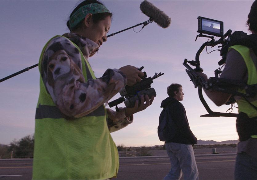 Kadın Yönetmenler 2020'de Dikkat Çekti