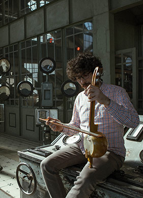 Bir Nevi Kültür ve Müzik Alışverişi: OneBeat İstanbul