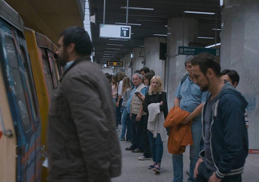 Güncel Romanya Sineması Akbank Sanat'ta