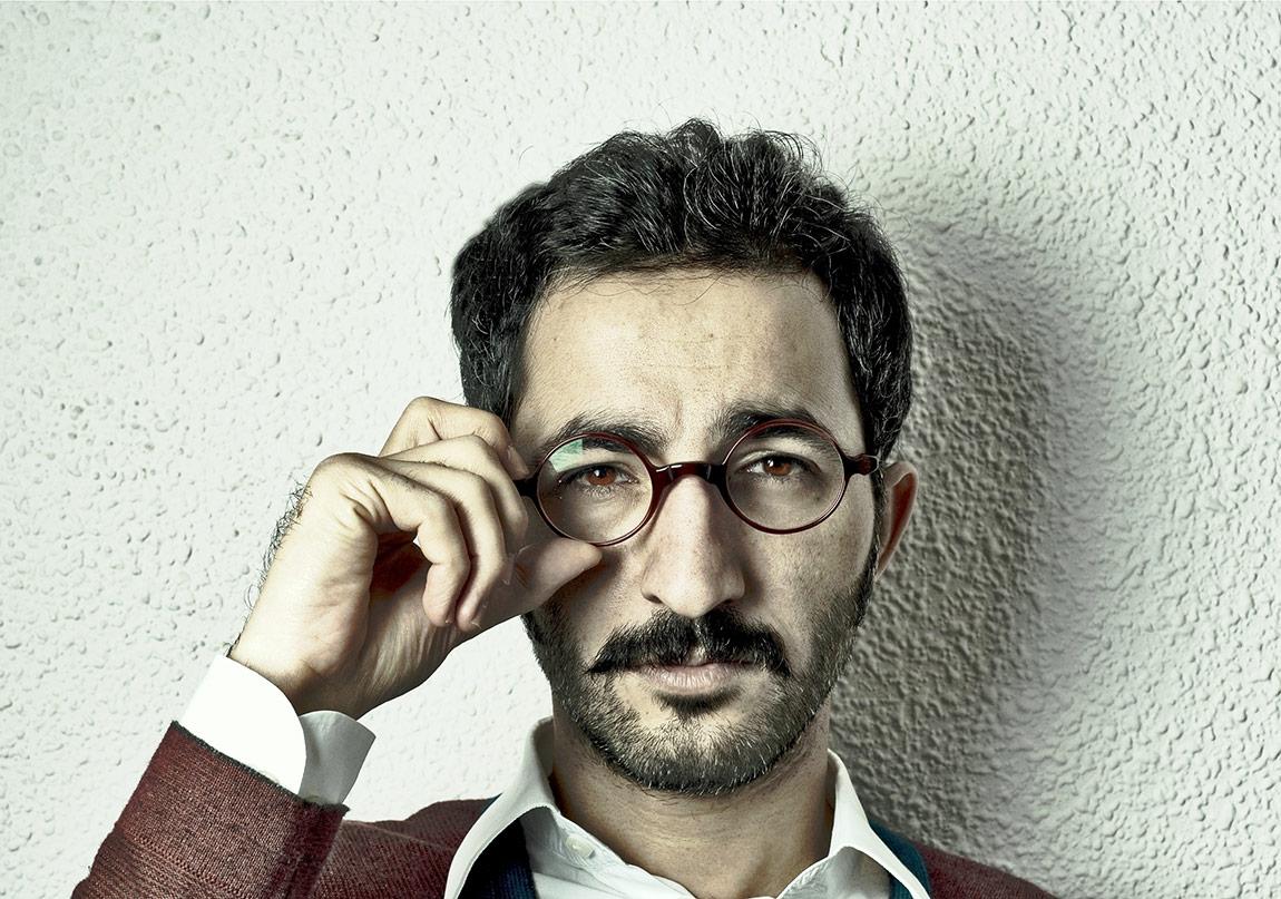 Murat Menteş'le Yazarlık Atölyesi