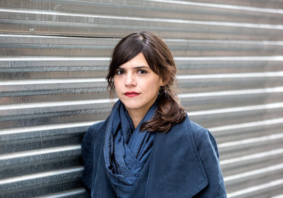 Valeria Luiselli'ye Rathbones Folio Ödülü