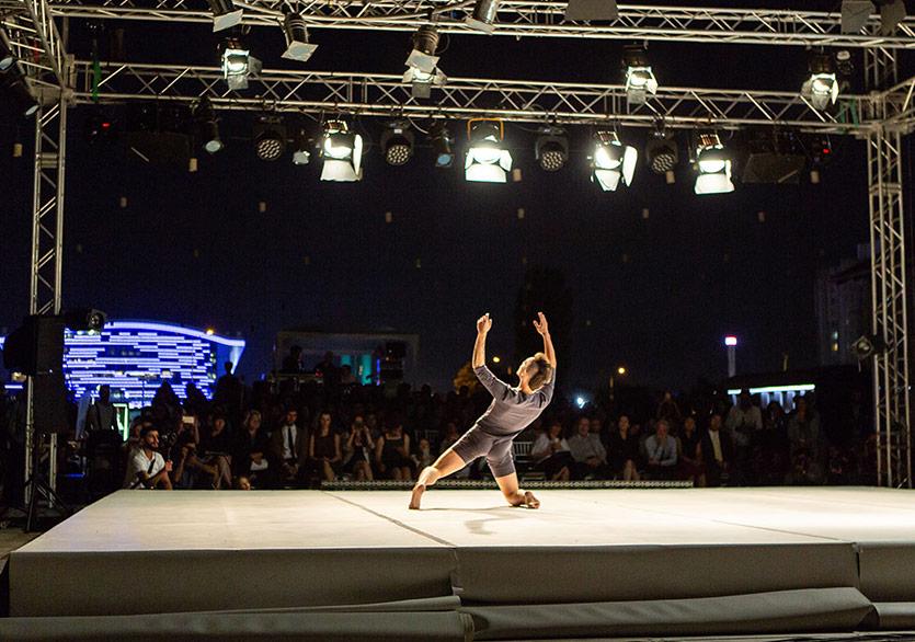 2. Uluslararası Solo Çağdaş Dans Festivali 28-30 Haziran Tarihlerinde Cermodern'de