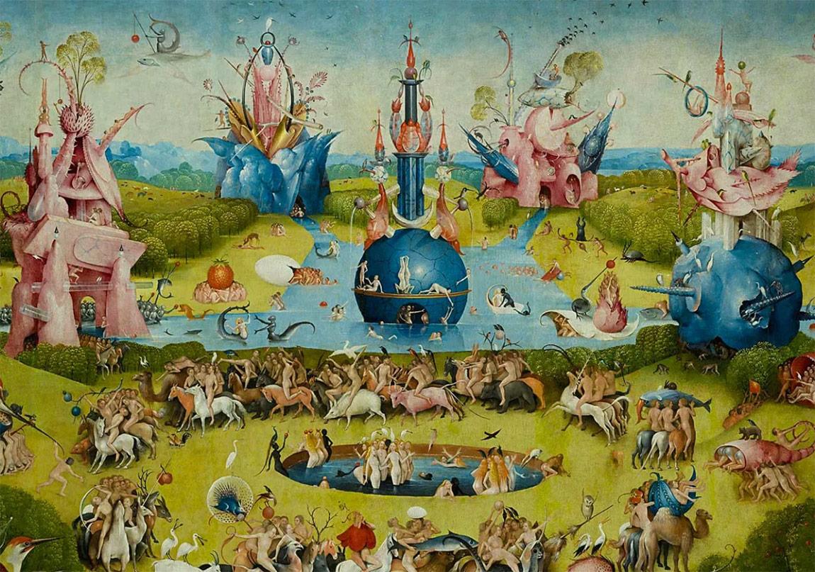 1666 Yılından Feminist Bir Ütopya: Yeni Kristal Dünya