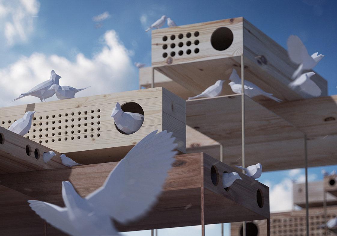 Zamansız Zamandan Gelen Distopya: Kâğıt Adam
