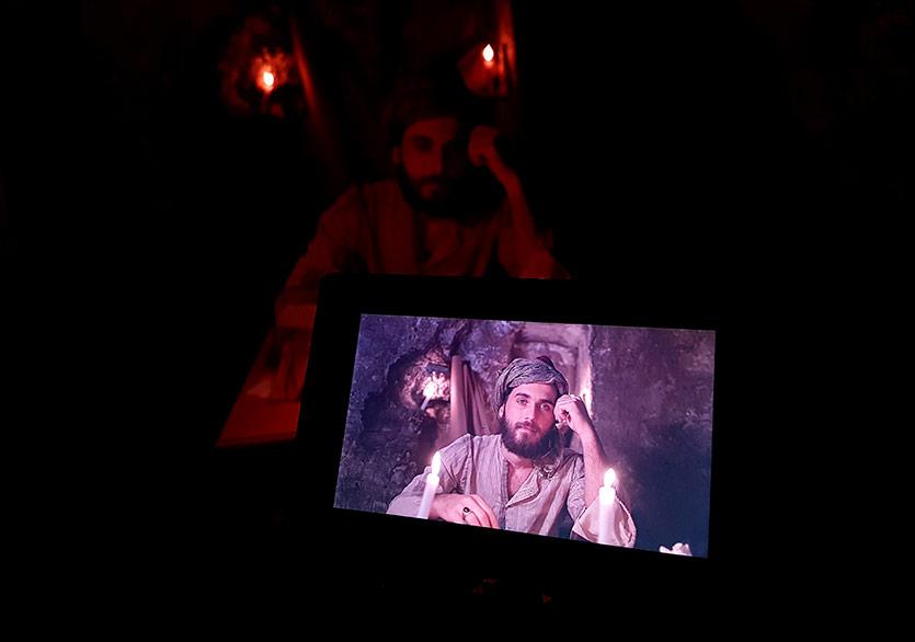 Mimar Sinan'ın Hayatı Film Oldu