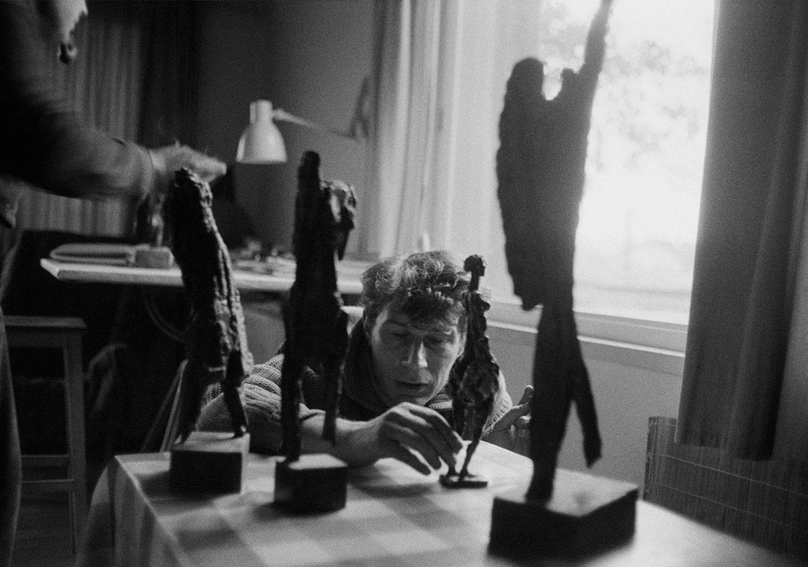 John Berger'ın Yves Berger ile Sanat Üzerine Yazışmaları