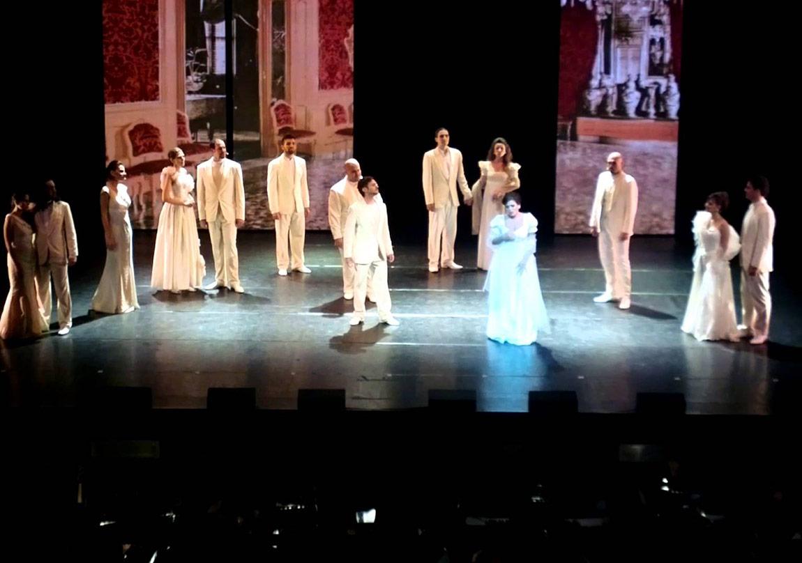 Pavarotti'nin Mirası İstanbul'a Geliyor