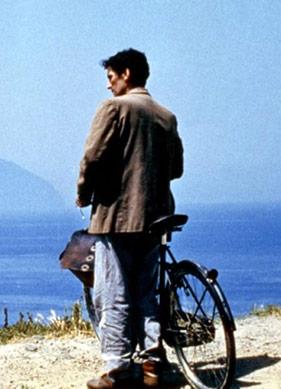 Neruda'nın Postacısı Olmak İsterdim!