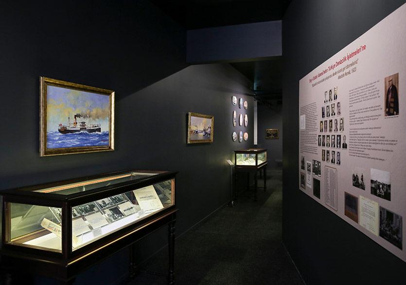 Sivil Denizcilik Tarihi