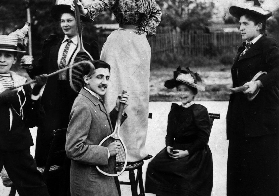 Proust ve Müzik