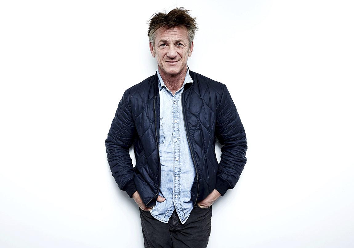 Sean Penn'den Bir Karamizah Anlatısı