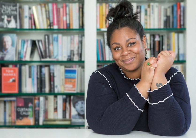 The British Book Awards 2020'nin Kazananları Açıklandı