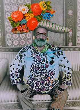 Büyüleyici ve Sınır Tanımaz Bir Sanatçı: Parajanov