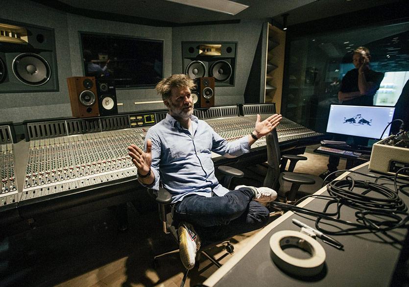 """LCD Soundsystem Yeni Albümünü Duyurdu """"American Dream"""""""