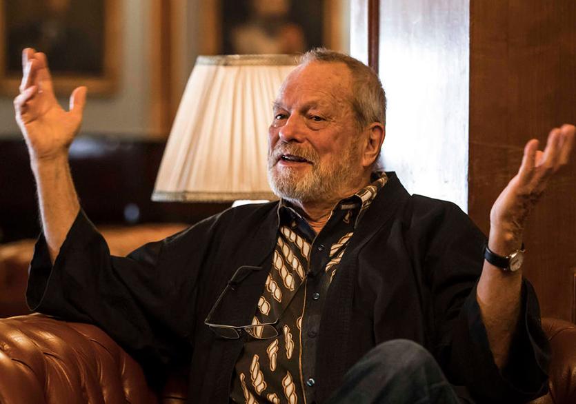 Terry Gilliam'dan Kayıp Bir Stanley Kubrick Uyarlaması