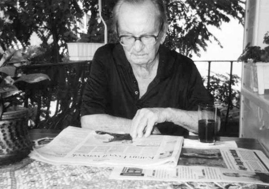 Melih Cevdet Anday Büyük Edebiyat Ödülü