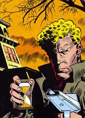 Çizgi Roman'ın İmkansızlıklar Dedektifi Martin Mystere