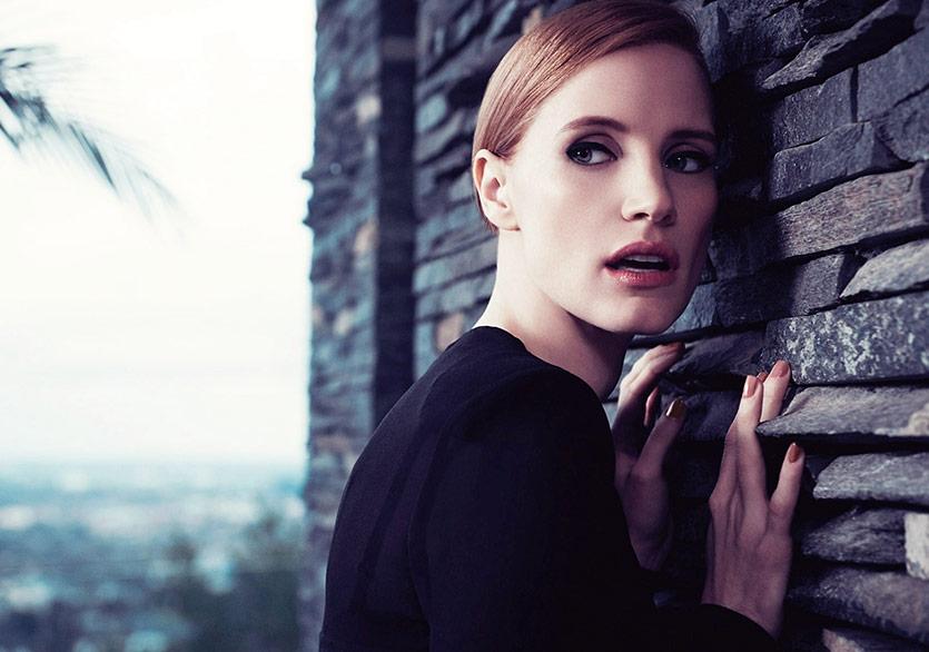 Jessica Chastain'nin Oldukça İddialı Yeni Filmi