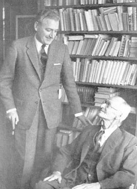 Jung, Hesse ve Serrano Arasındaki Hermetik Çember