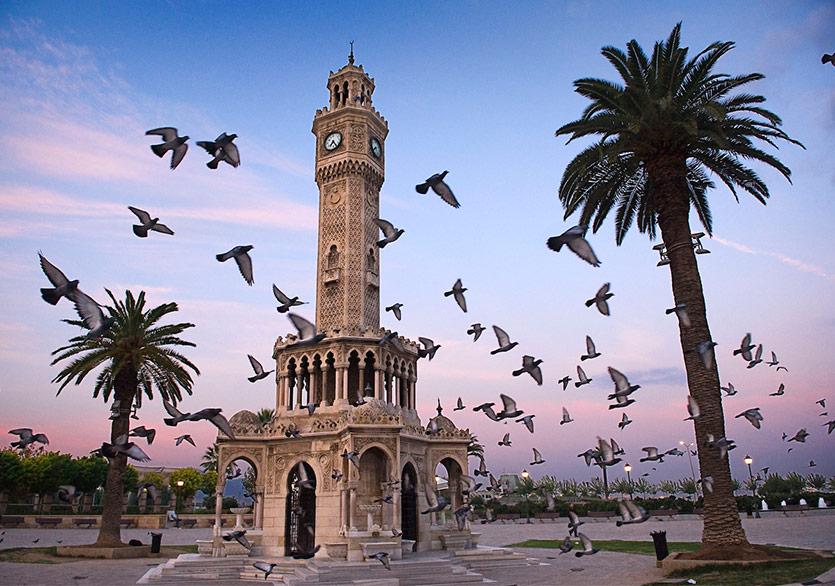 4. Uluslararası İzmir Edebiyat Festivali Başlıyor!