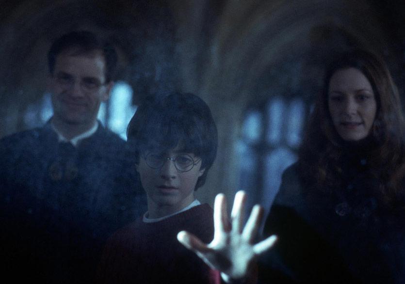 Harry Potter, Canlı Orkestra ile Zorlu PSM'de