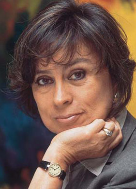 Laura Restrepo: