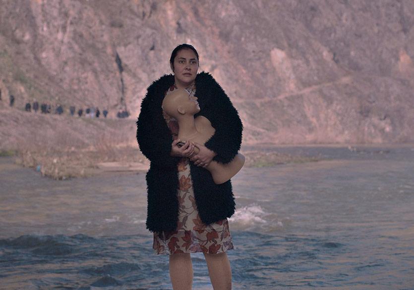 38. İstanbul Film Festivali'nde Kadın Sesleri: Çiçek İstemez