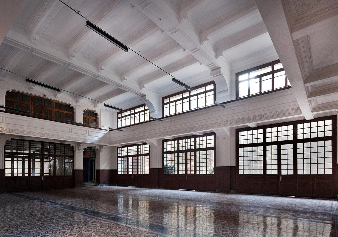 15. İstanbul Bienali Sergi Mekanları Duyuruldu