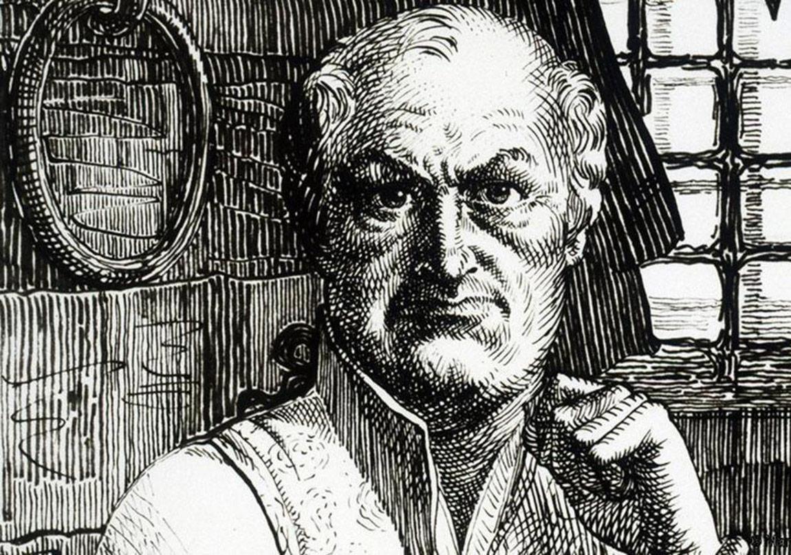 Marquis de Sade Yirminci Yüzyılda Neden Ciddiye Alındı
