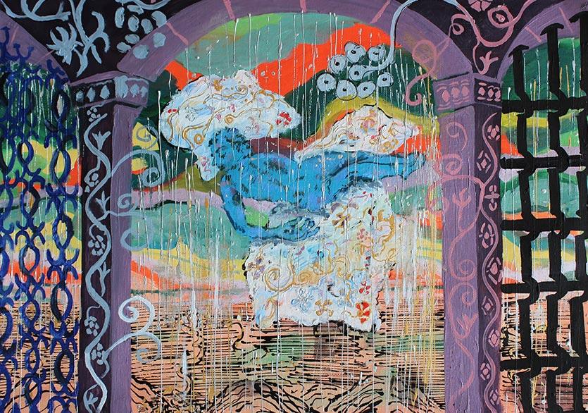 Ferda Art Platform'da İki Yeni Sergi