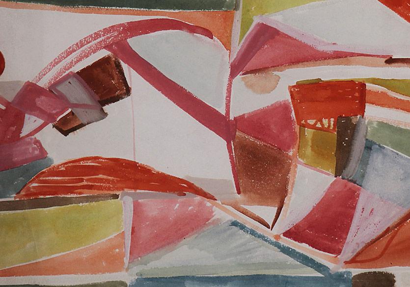 Düşünme Eylemi ile Sanat Üretimi Arasındaki İlişki