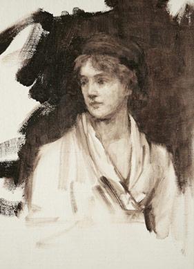 Kuzey Rüzgârının Kadını Mary Wollstonecraft
