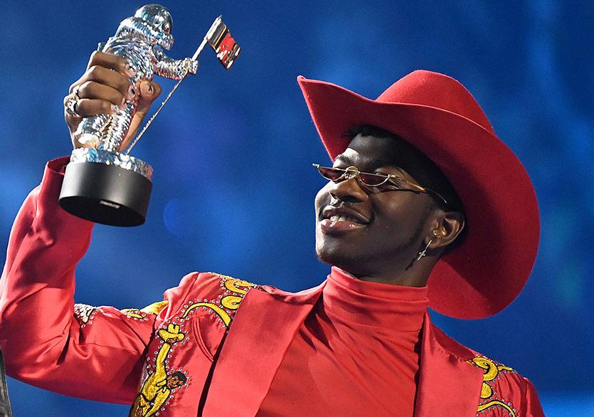 MTV Müzik Ödülleri Sahiplerini Buldu