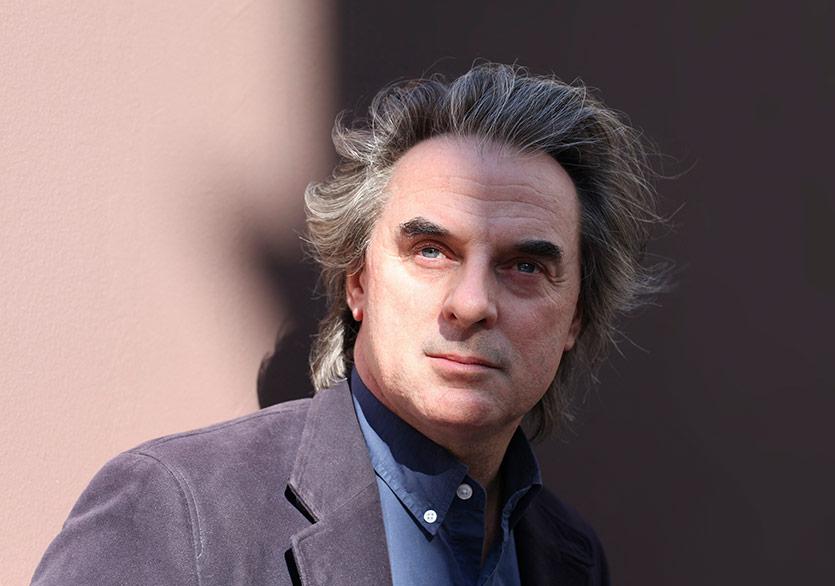 Jean-Christophe Grangé, Ankaralı Okurlarıyla Buluşuyor