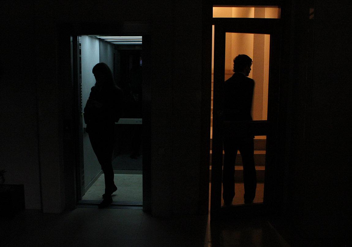 Bir Seri Katil Romanı: Son Hedef