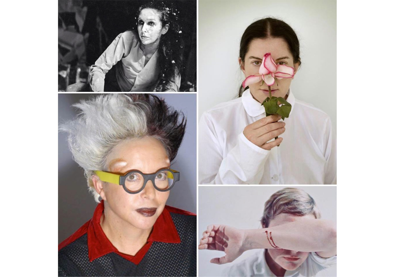 Geçmişten Günümüze Sanatta Feminizm