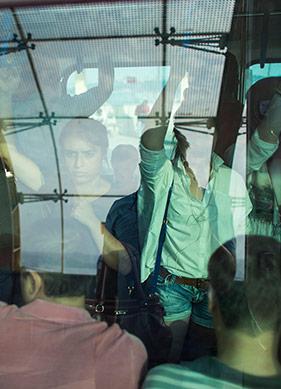 Bugünün İstanbul'una Dair Yeni Anlatım Biçimleri