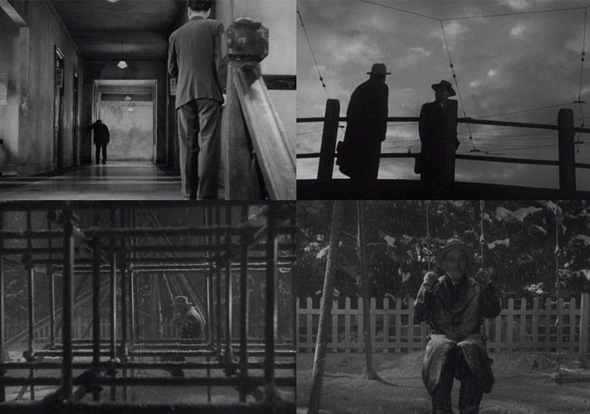 """Kazuo Ishiguro, Akira Kurosawa'nın """"Ikiru""""sunu Yeniden Yazıyor"""