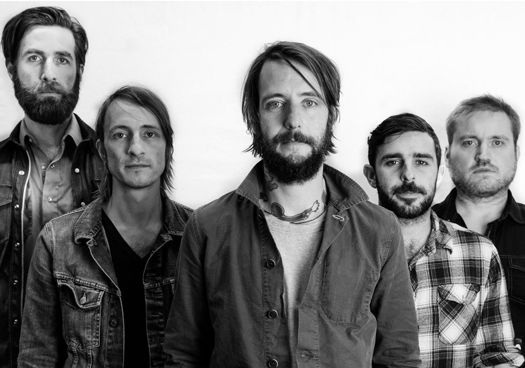 Band Of Horses, Why Are You OK'den İlk Single'ı Yayımladı: Casual Party