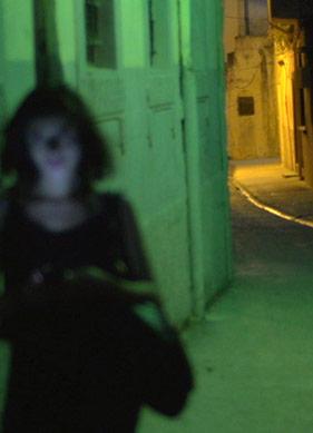 """""""Şam'da Eşcinsel Bir Kız"""""""
