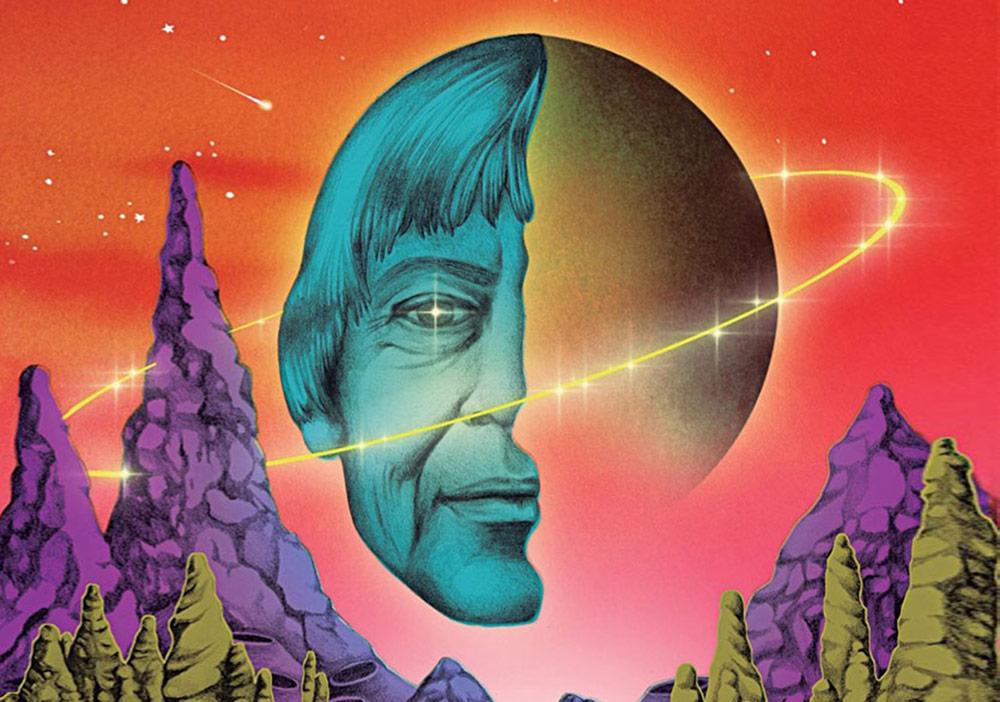 """Ursula K. Le Guin'den """"Zihinde Bir Dalga"""" Yayımlandı"""