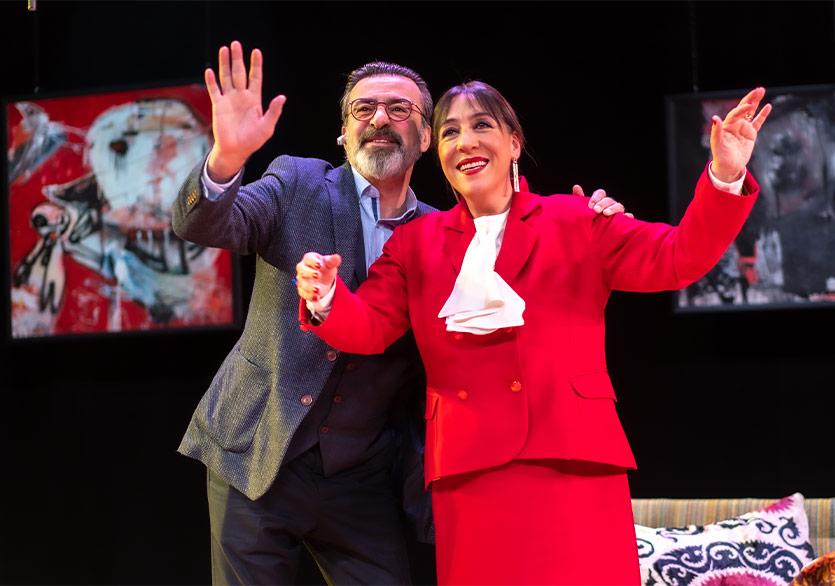 Bergama Tiyatro Festivali'nin Programından İlk Detaylar Paylaşıldı